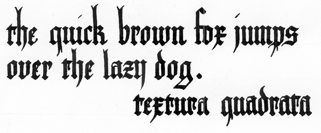 Calligraphy writing asmr wikipedia