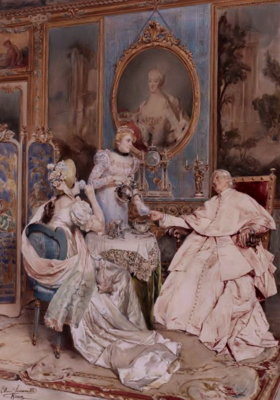 The Victorian Tea Rooms Cromer
