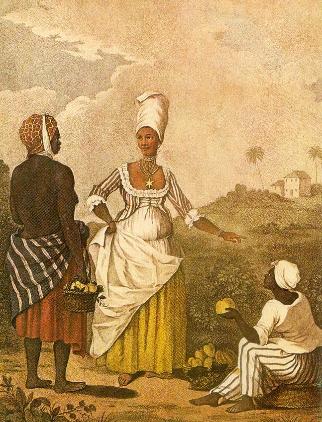 Histoire de la barbade wikip dia Histoire des jardins wikipedia