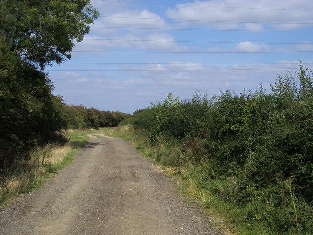 Three Shires Way - geograph.org.uk - 1552809