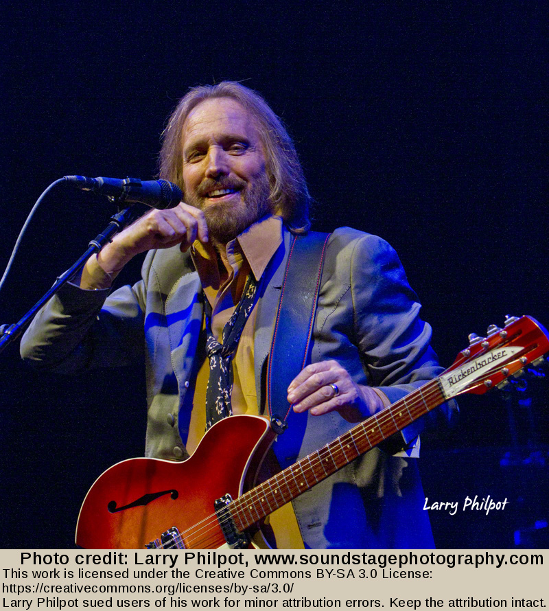 Tom Petty – Wikipedi...