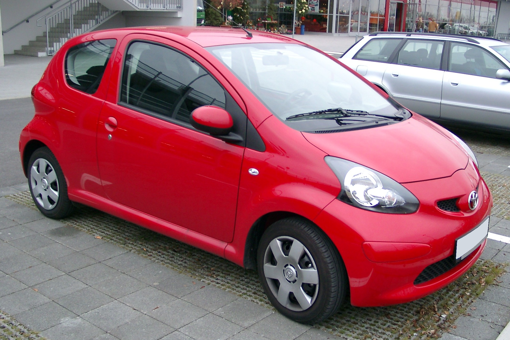 Toyota Yaris Car Insurance Cost For First Time Driver
