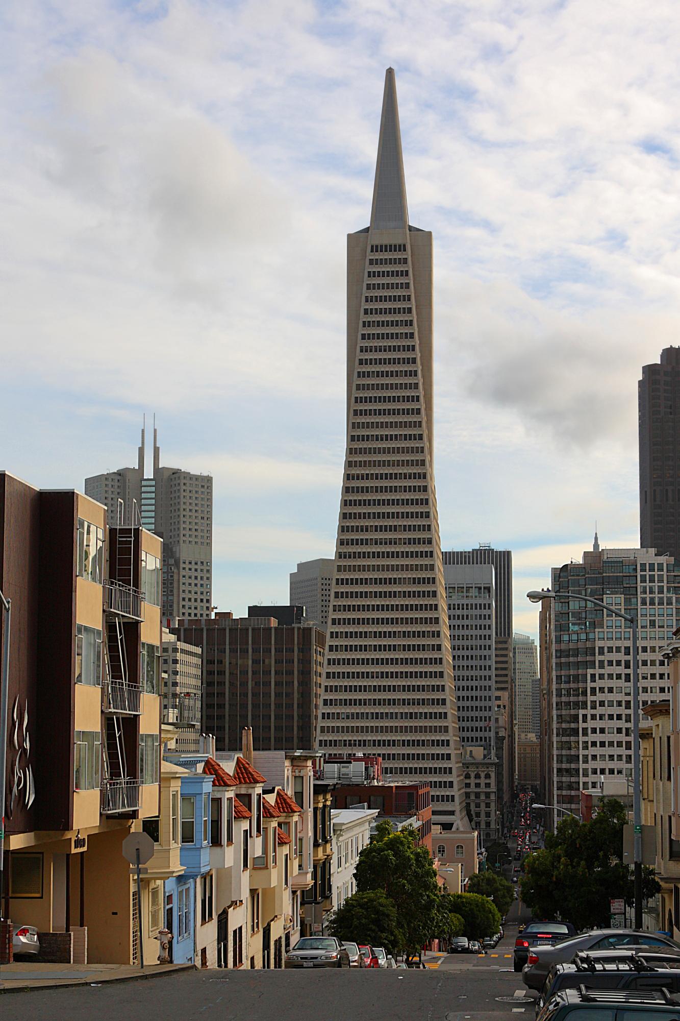 Transamerica Life Insurance Reviews >> Transamerica Corporation