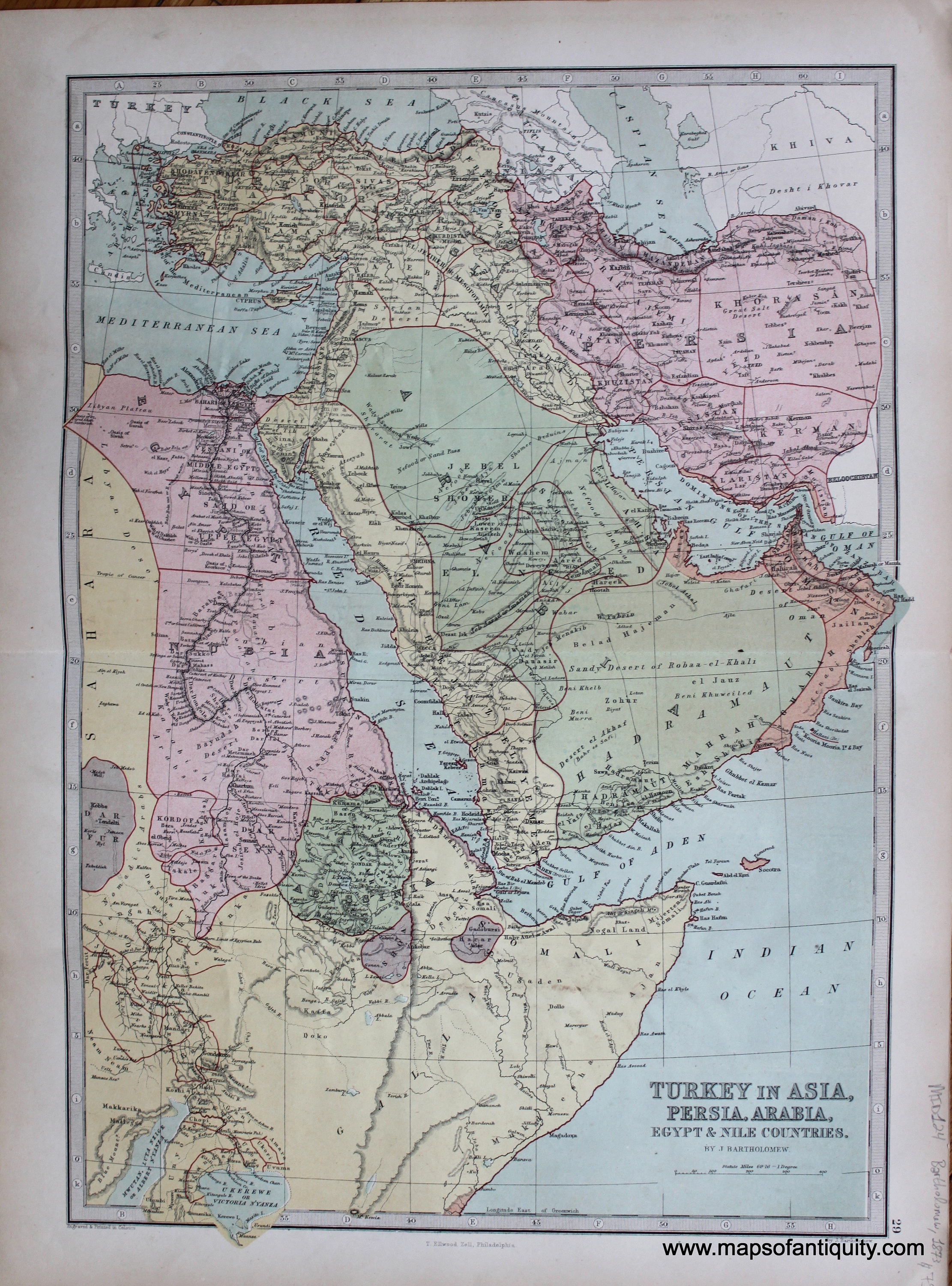 Fileturkey in asia persia arabia egypt and nile countries 1873 fileturkey in asia persia arabia egypt and nile countries 1873 atlas gumiabroncs Choice Image