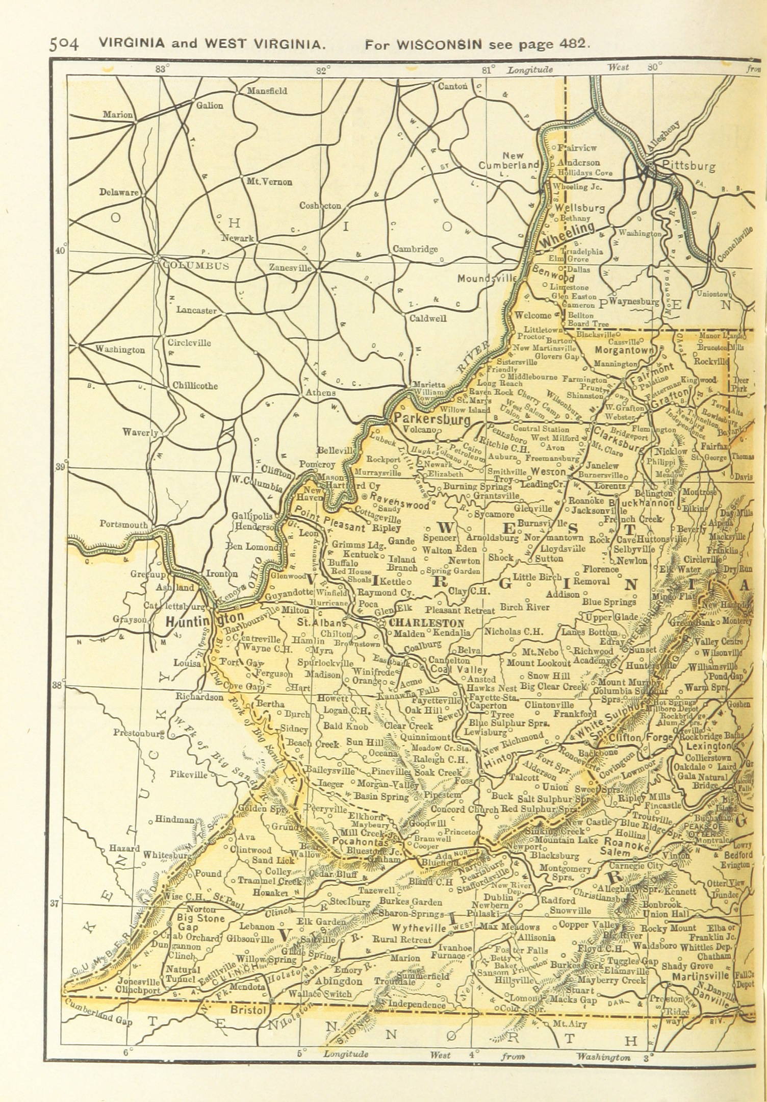 File:US-MAPS(1891) p506 - MAP OF VIRGINIA AND WEST VIRGINIA ...