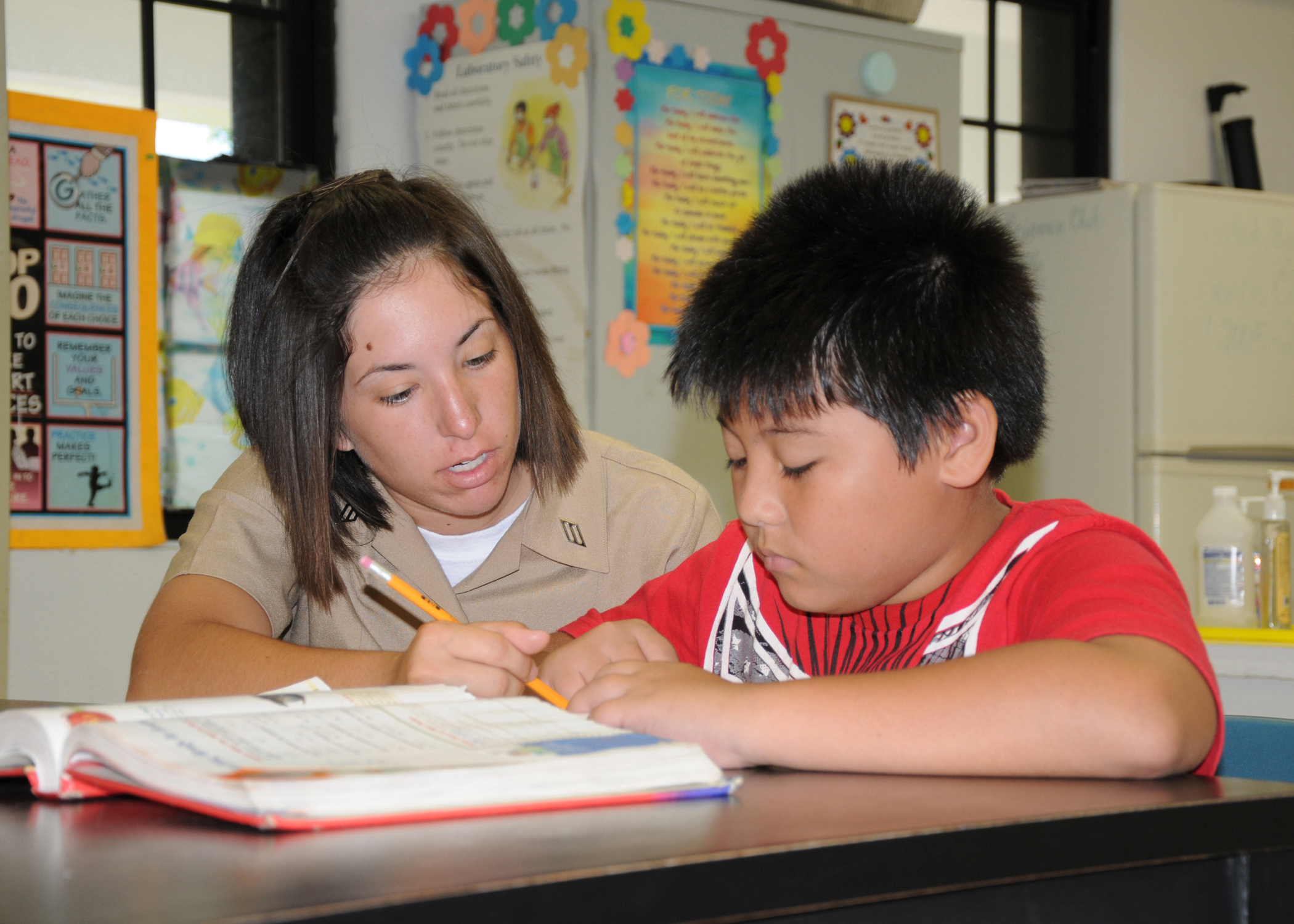 In-Home Private Tutoring Can Help Your Child Improve Grades