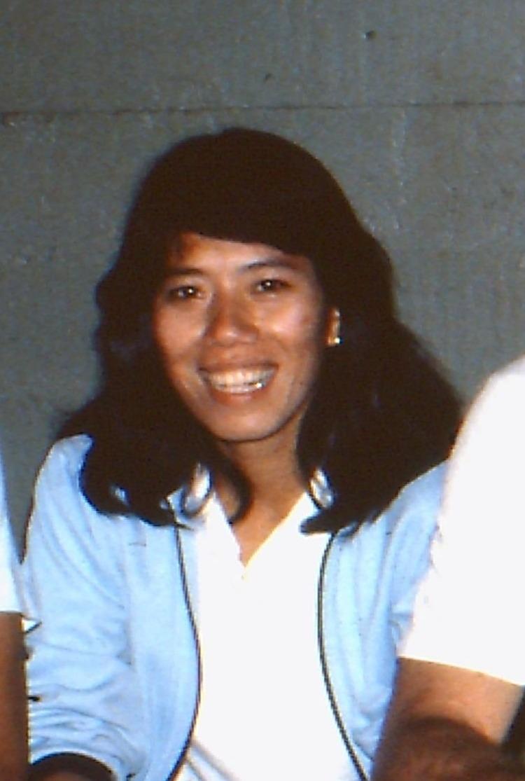 Utami Kinard - Wikipedia
