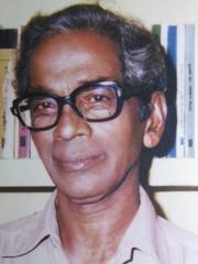 V. V. K. Valath Malayalam writer and historian