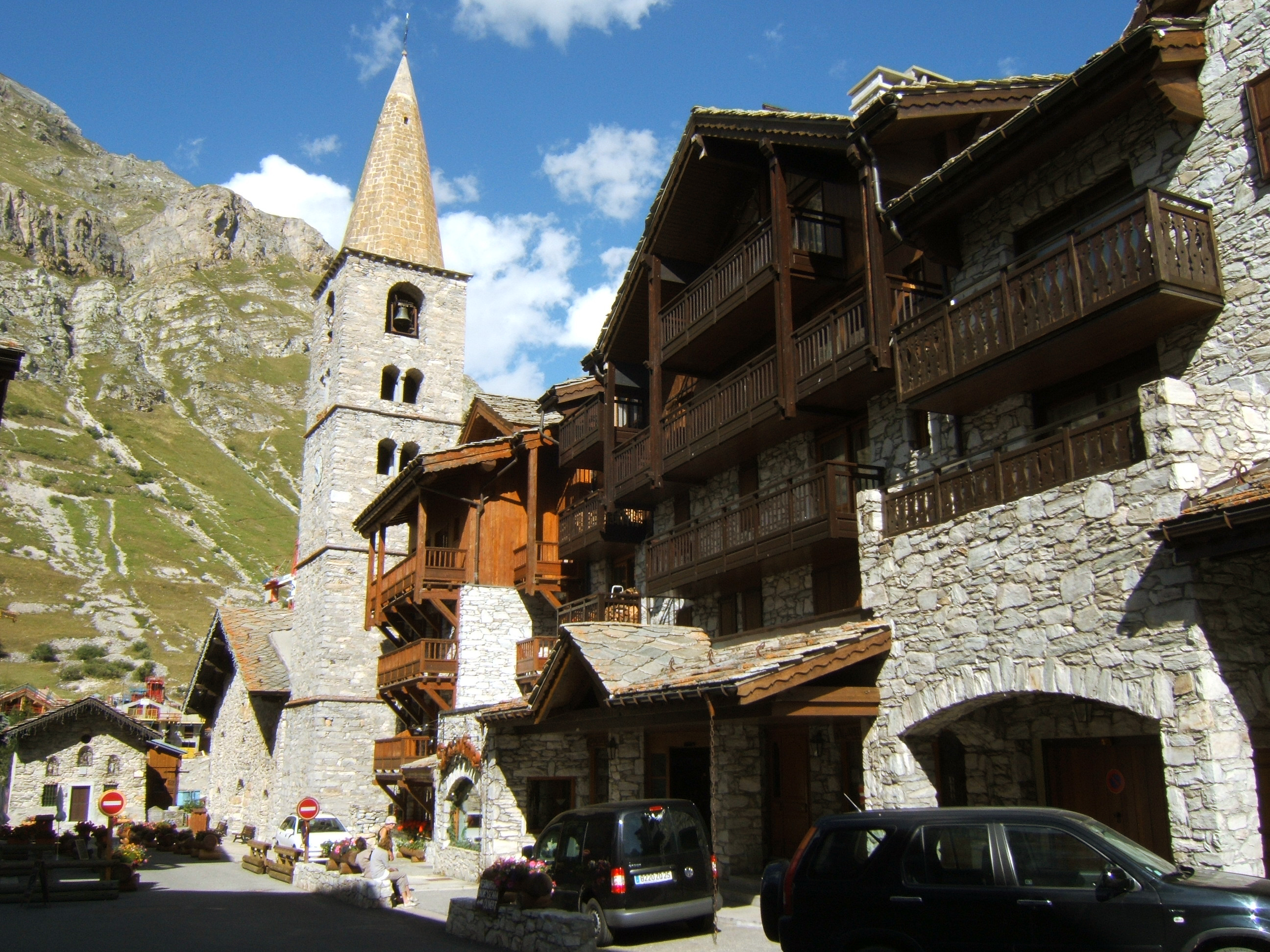 Val-d'Is�re