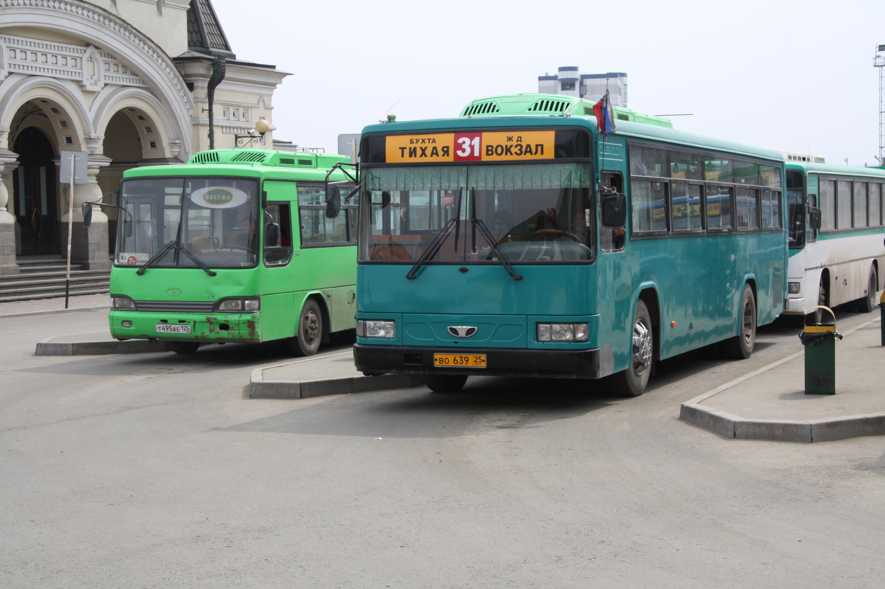 15 автобус схема владивосток фото 987