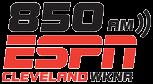 WKNR ESPN Radio affiliate in Cleveland