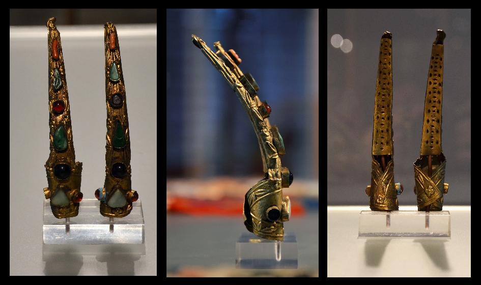 Ancient nail protectors