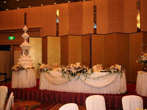 Wedding reception - Wikipedia, the free encyclopedia