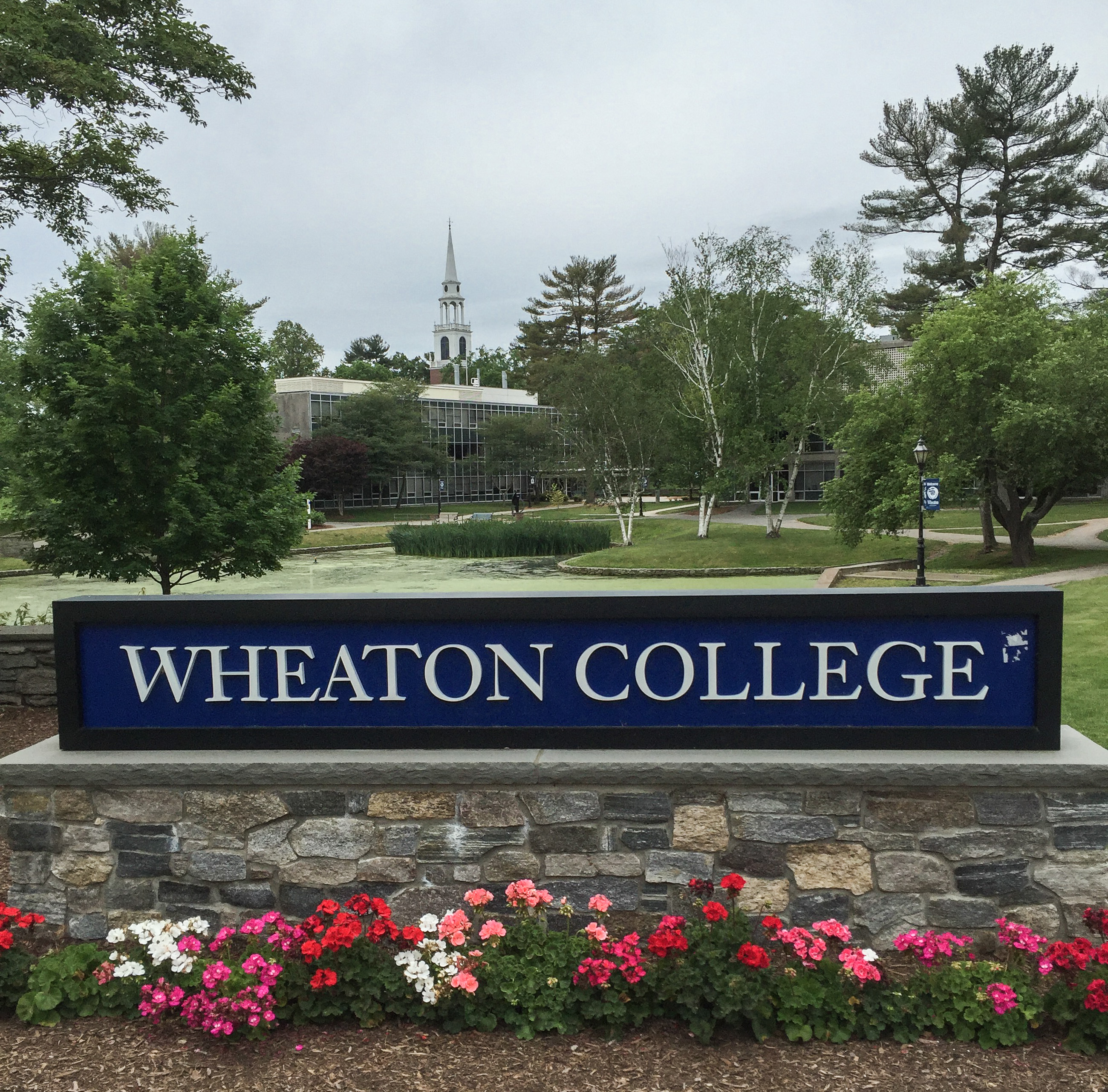 image of Wheaton College