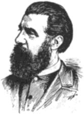 William Robert Brooks American astronomer
