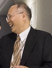Wu Mi-cha Taiwanese politician
