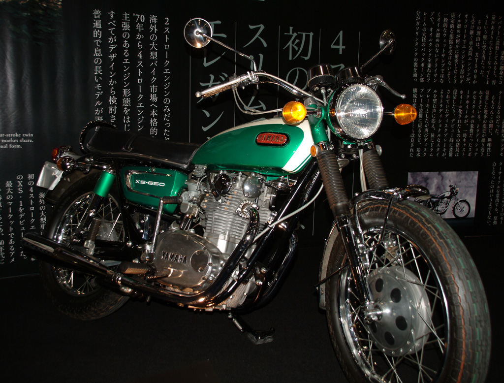 Japanese Motorcycles For Sale