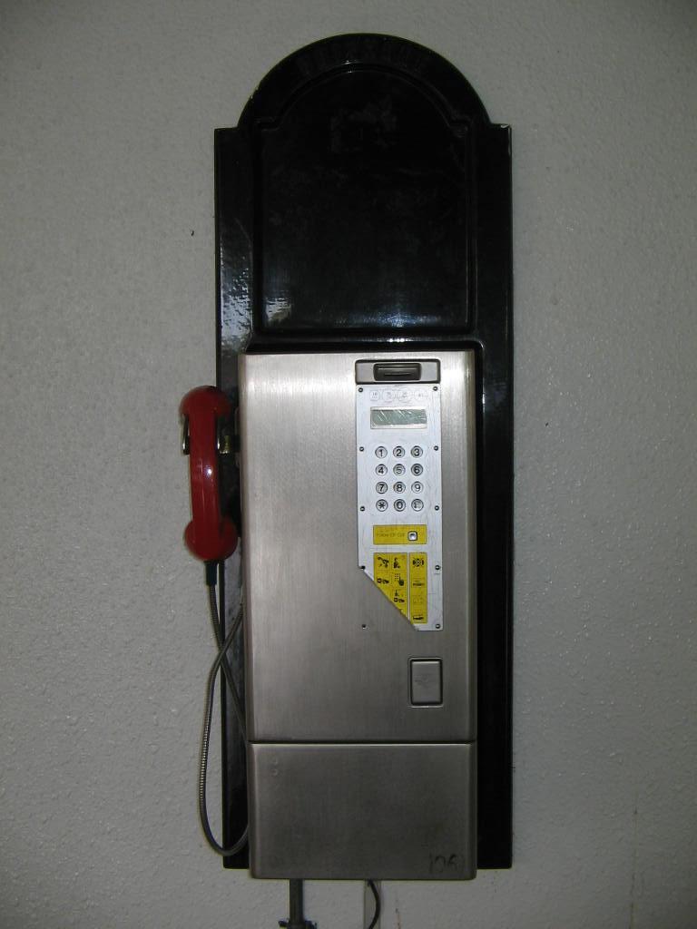 Telefon awam - Wikipedia Bahasa Melayu, ensiklopedia bebas
