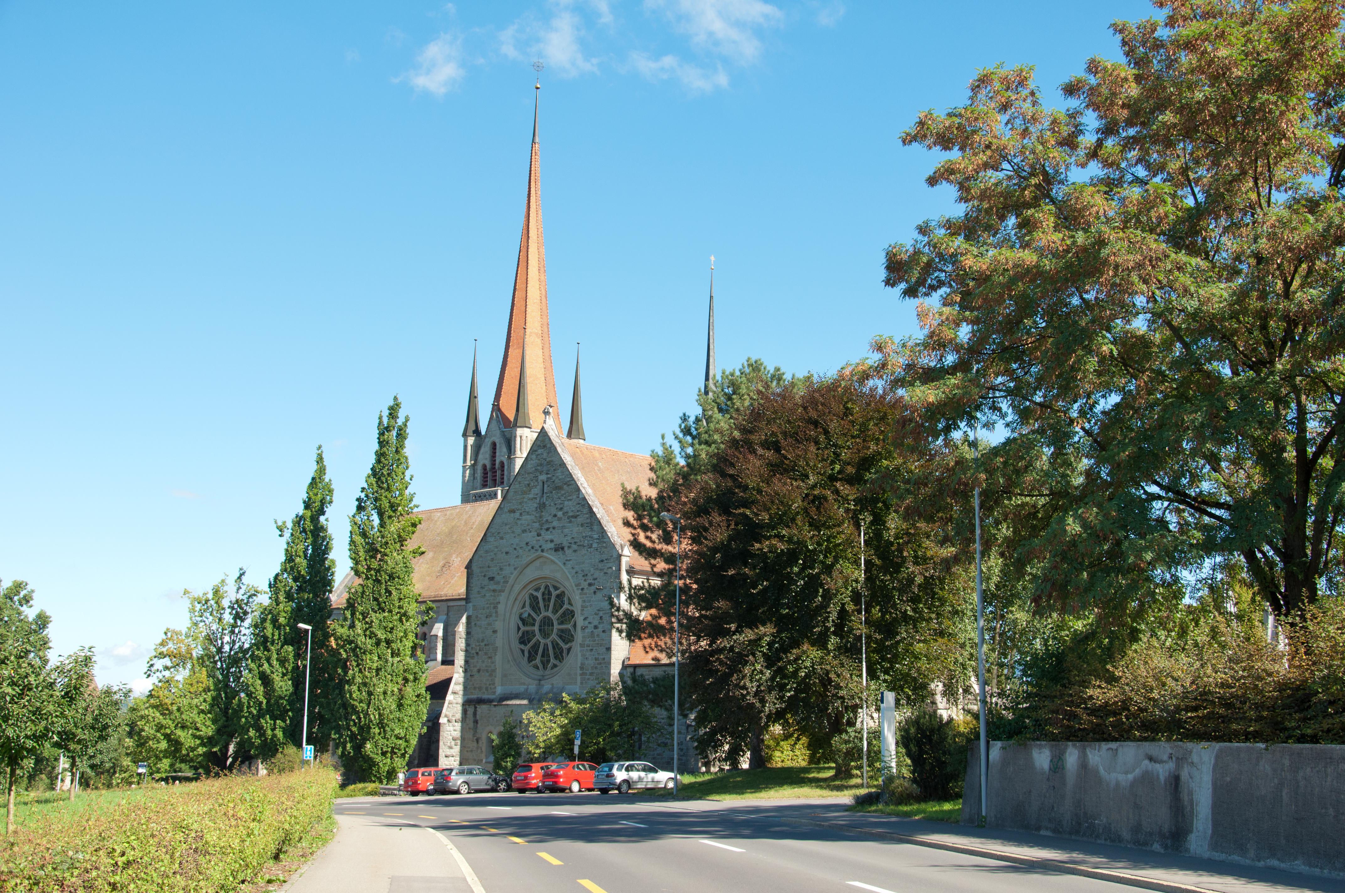 Katholische kirchengemeinde st