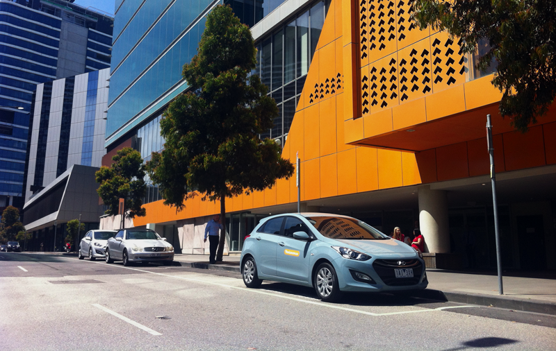 Car Sharing Services In Melbourne