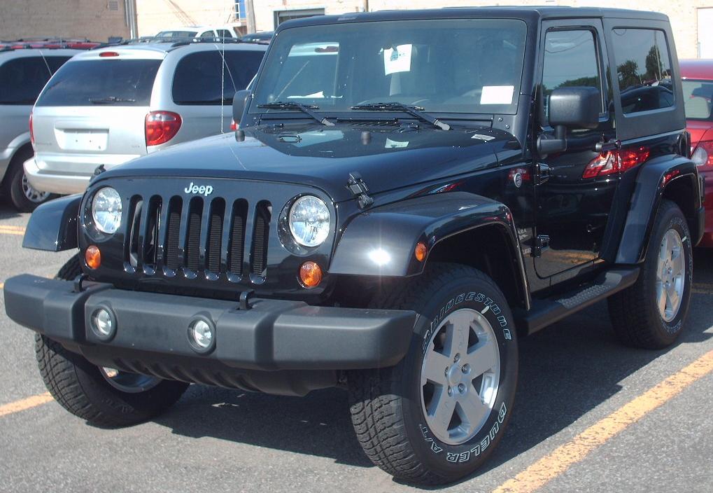 Jeep : Wrangler Sahara Wrangler Images