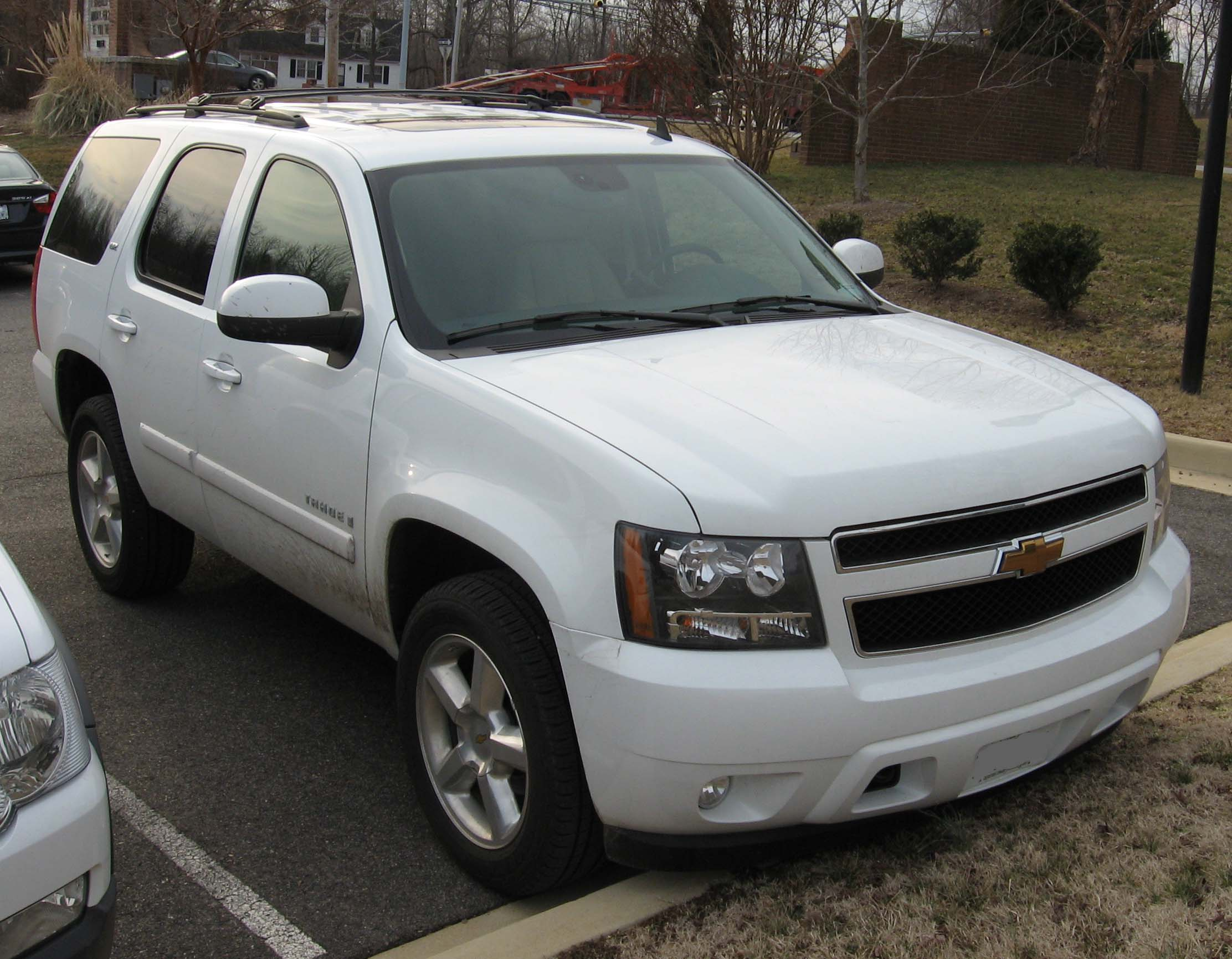 chevrolet tahoe reviews chevrolet tahoe car reviews. Black Bedroom Furniture Sets. Home Design Ideas