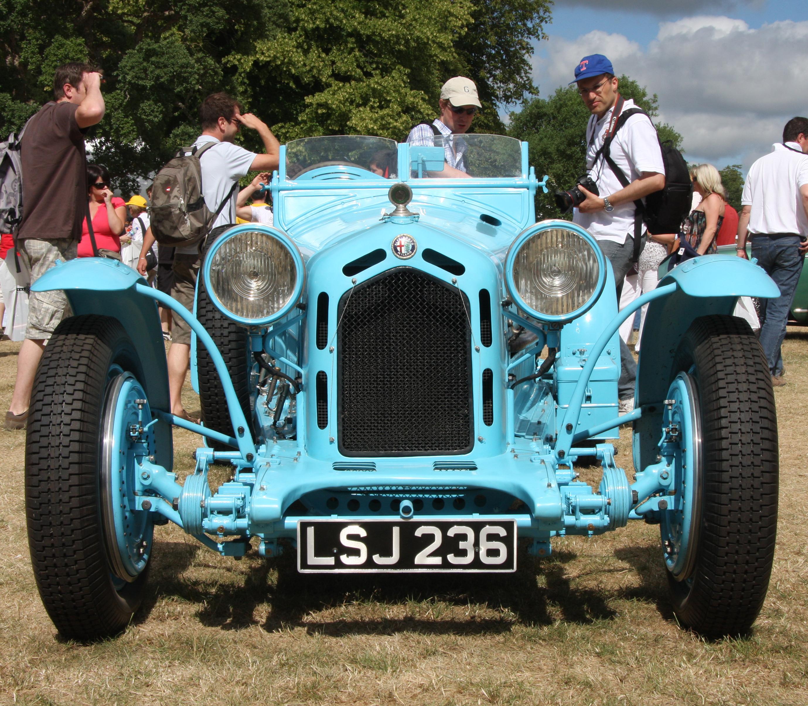 File:1933 Alfa Romeo 8C 2300 Monza