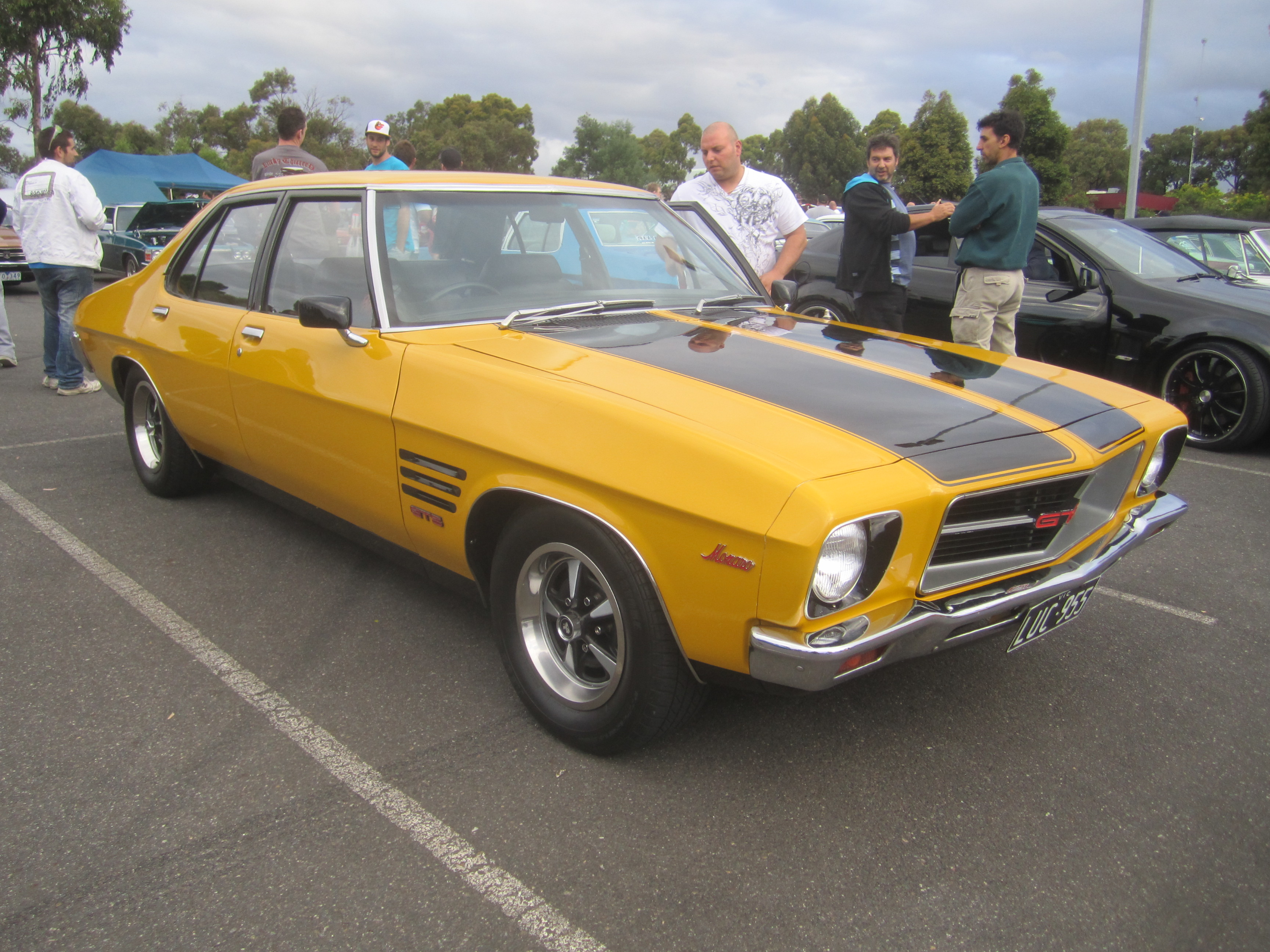 1972 Holden Monaro Coup Gts Related Infomation