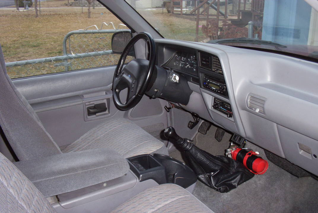 File 1993 Explorer Interior Jpg Wikimedia Commons