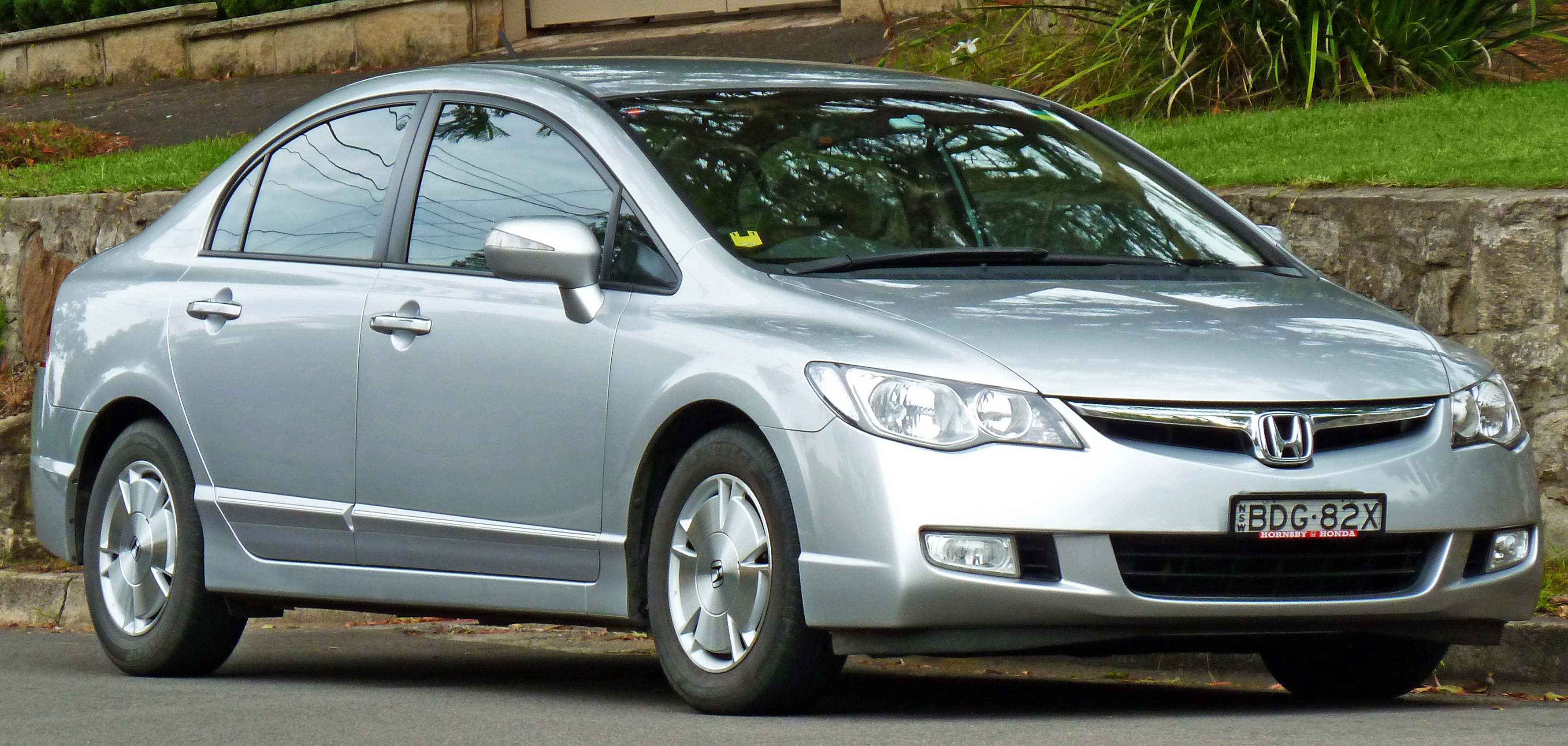 Good File:2006 2008 Honda Civic Hybrid Sedan (2011 03 10)