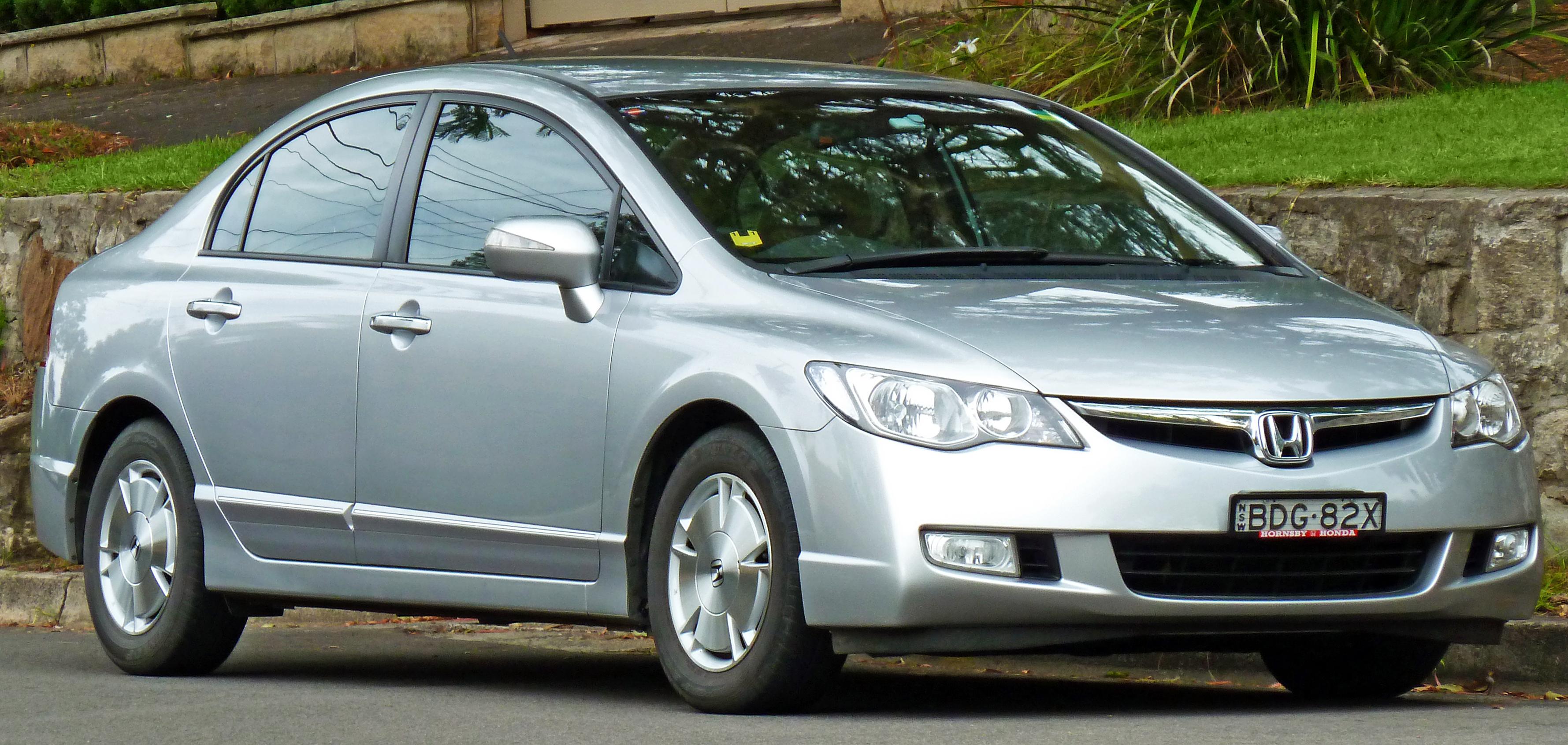 File 2006 2008 Honda Civic Hybrid Sedan 2011 03 10 01