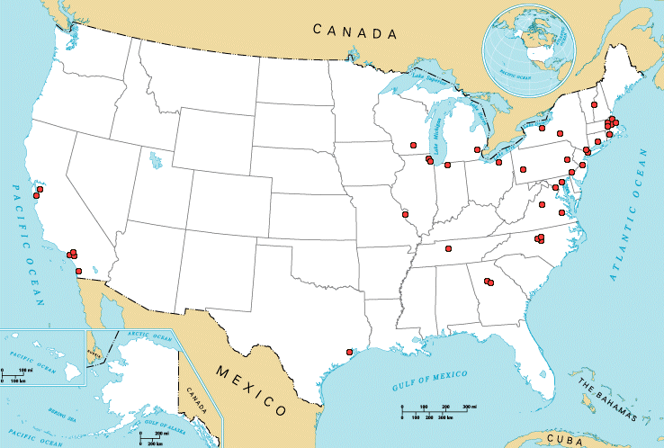 File US News Top Collegespng Wikimedia Commons - Us map of colleges and universities