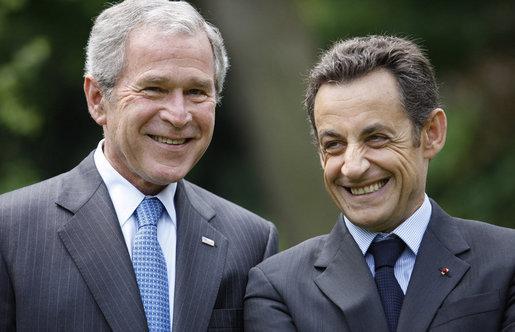 france united states relationship