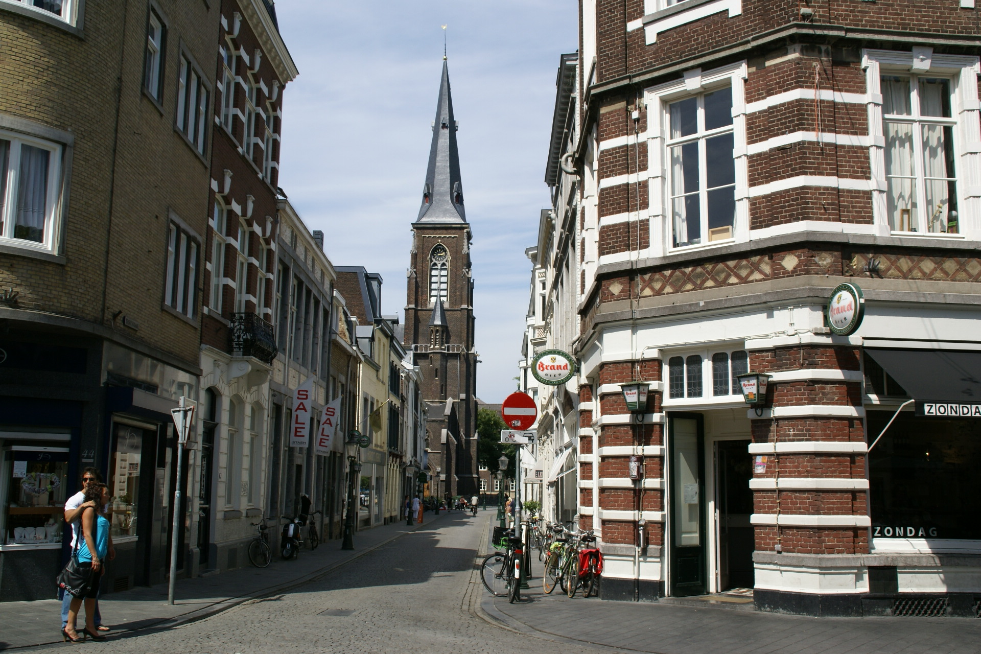 Sint servaasbrug - Maastricht mobel ...