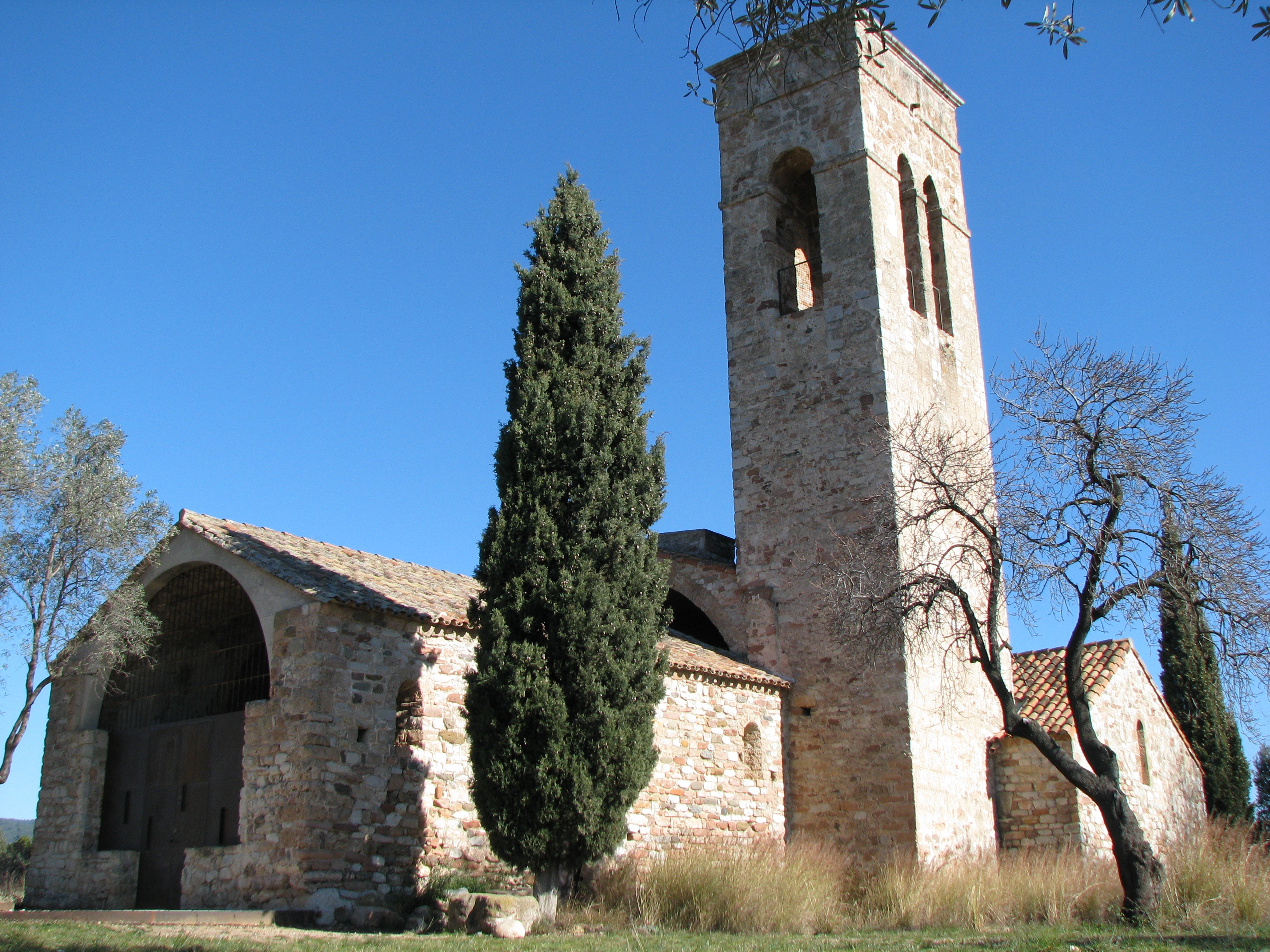 Pisos en castellar del vall s qu inmobiliarias ofrecen - Tiempo castellar del valles ...
