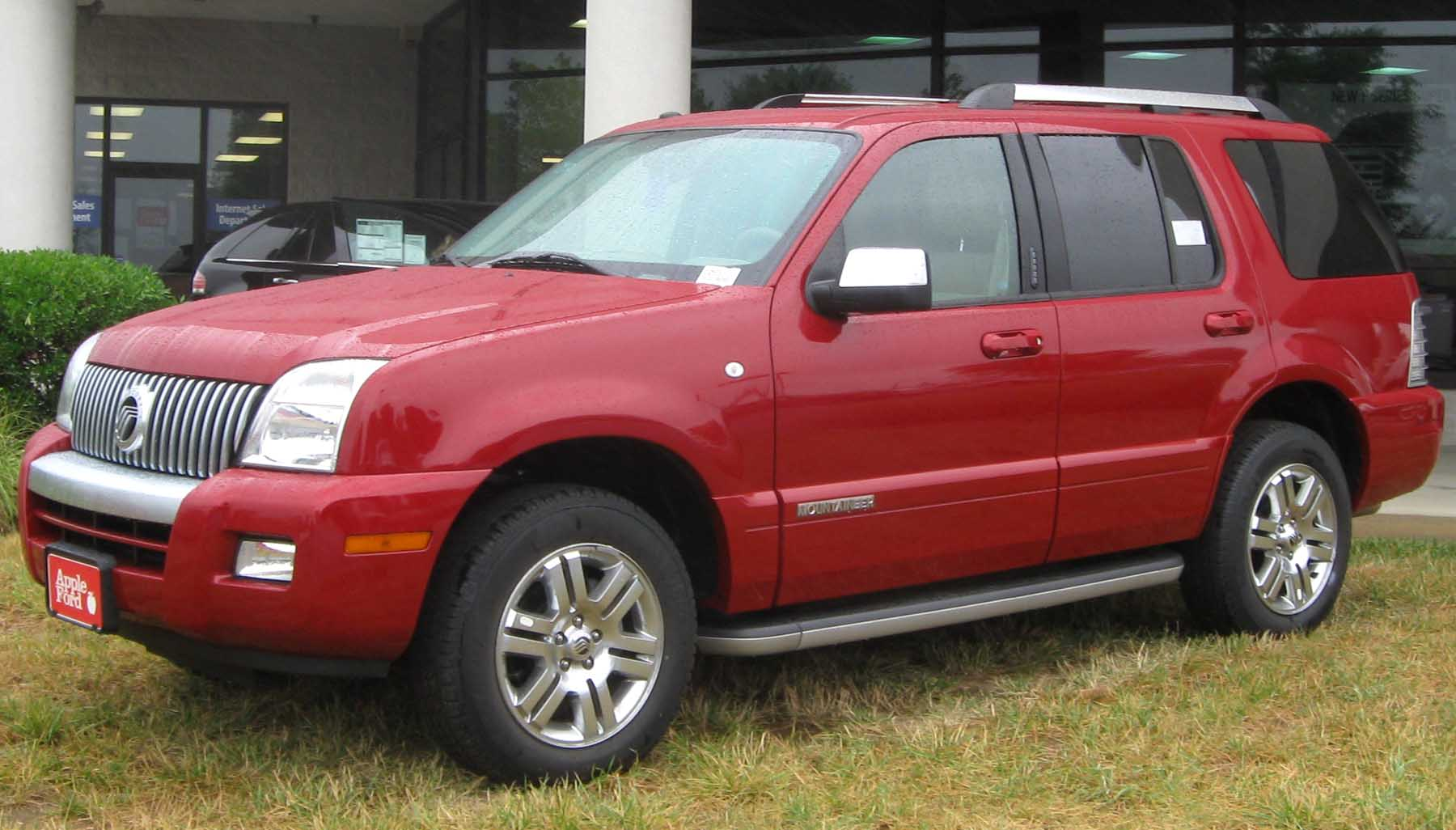 Premier Luxury Car Rentals