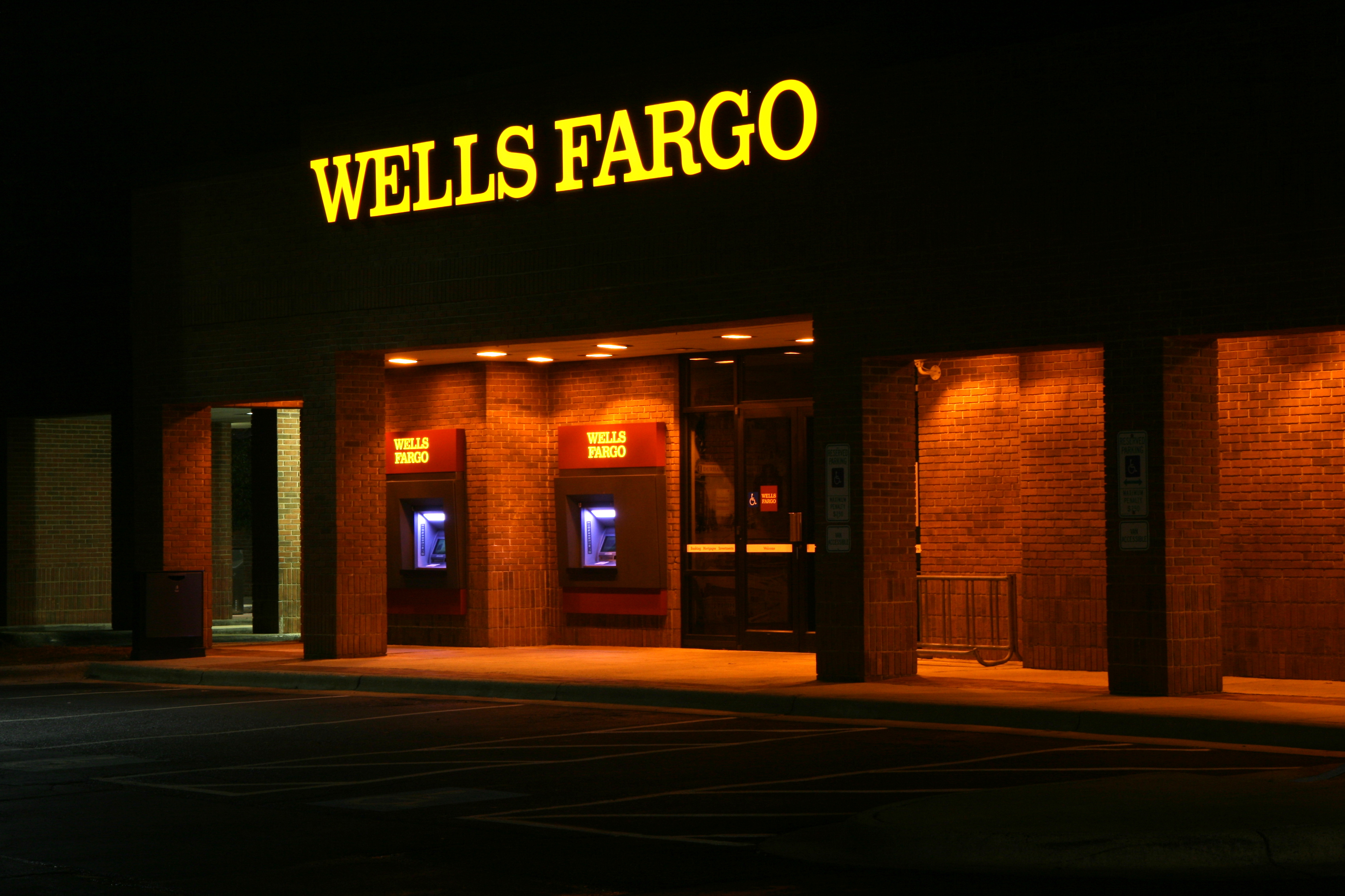 Wells Fargo Fires 5,300 Employees For Creating Fake Accounts
