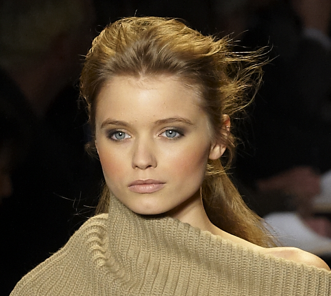 Abbey Lee Kershaw Biography