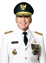 Acting Governor of West Java Moch. Irawan.png