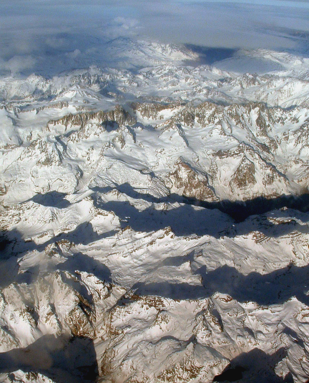 Andes - Simple English Wikipedia, the free encyclopedia