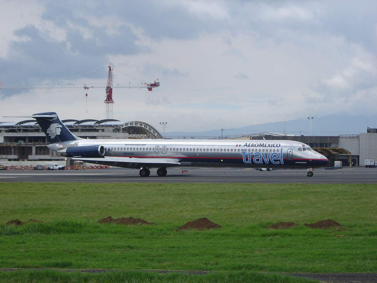 an image of travel Aeroméxico Travel - Wikipedia, the free encyclopedia