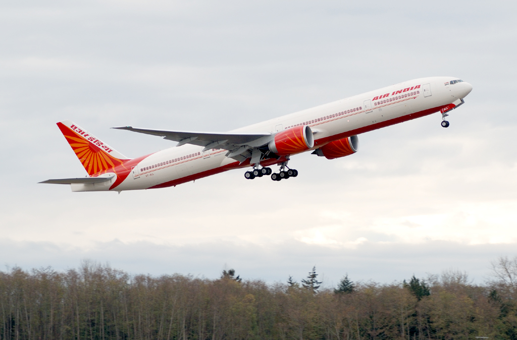 List of Air India destinations - Wikipedia
