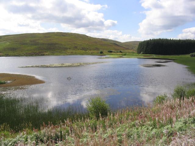 Alemoor Loch Wikipedia