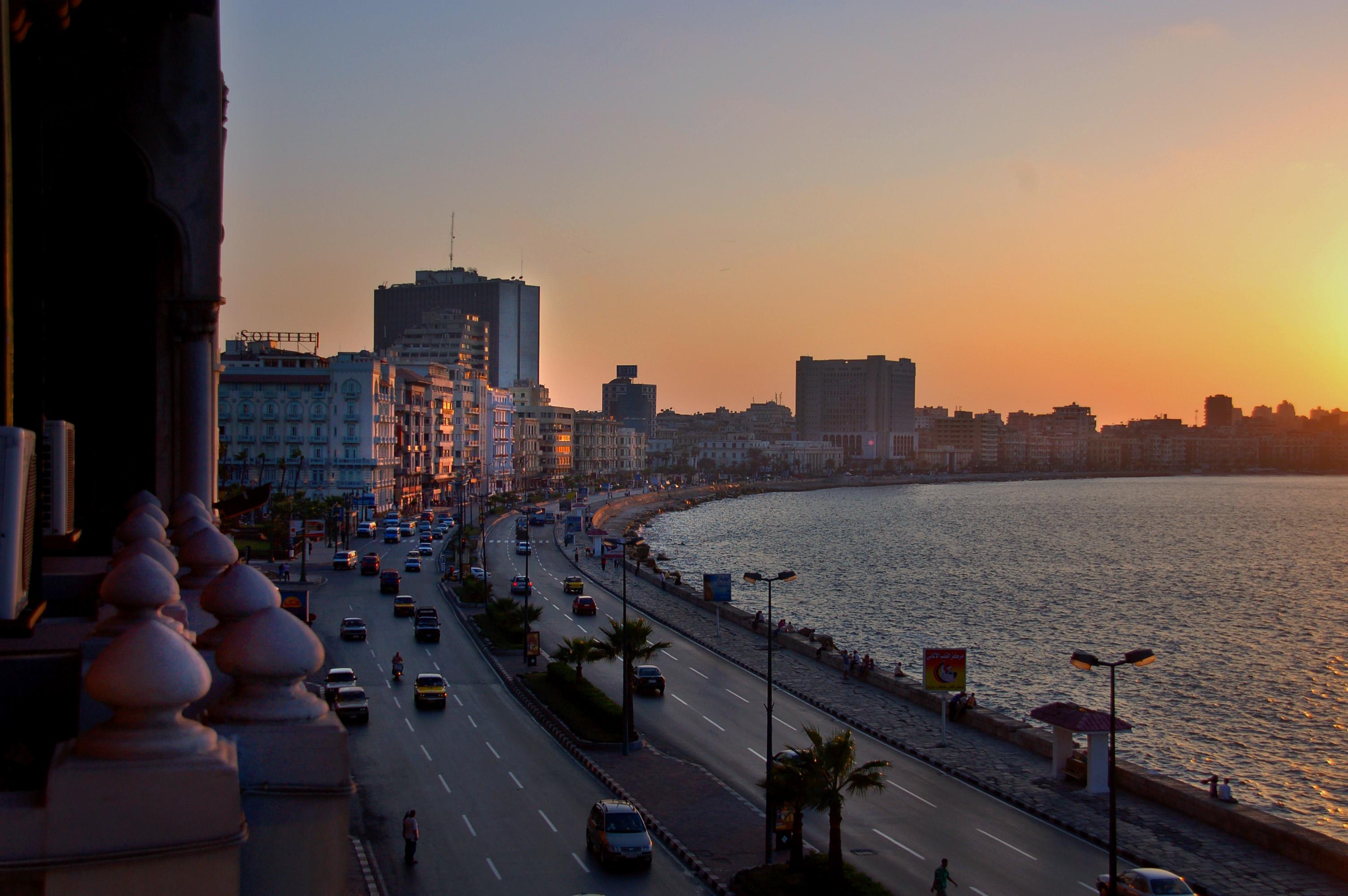 Alexandria Egypt  City new picture : Alexandria Egypt Wikipedia, the free encyclopedia