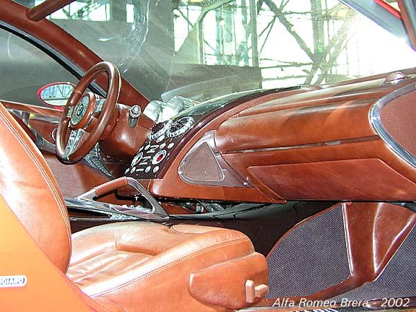 File Alfa Romeo Brera Dash Jpg Wikimedia Commons