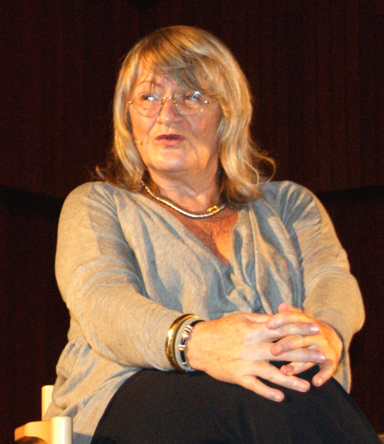Alice Schwarzer Alter