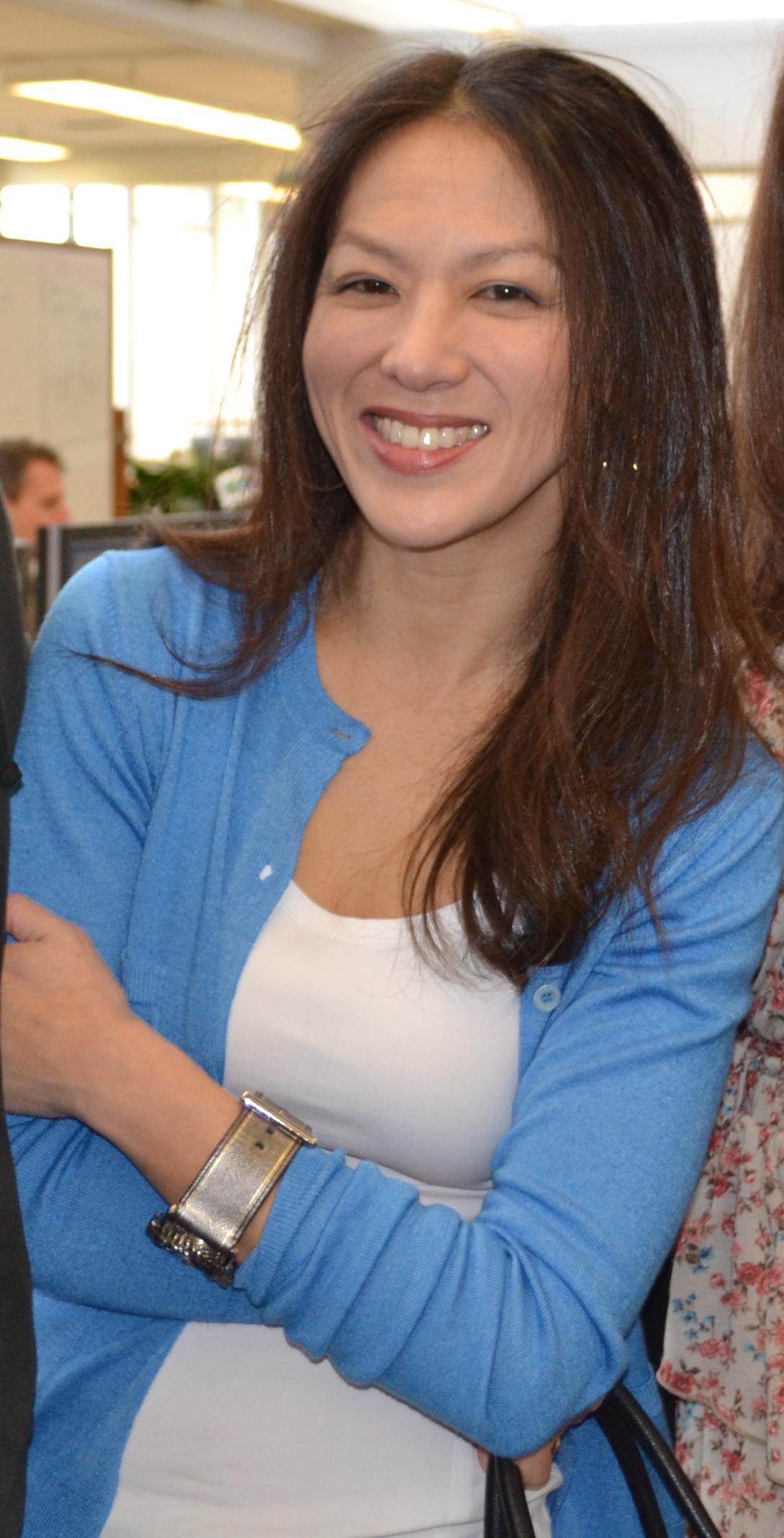 Chua in 2011