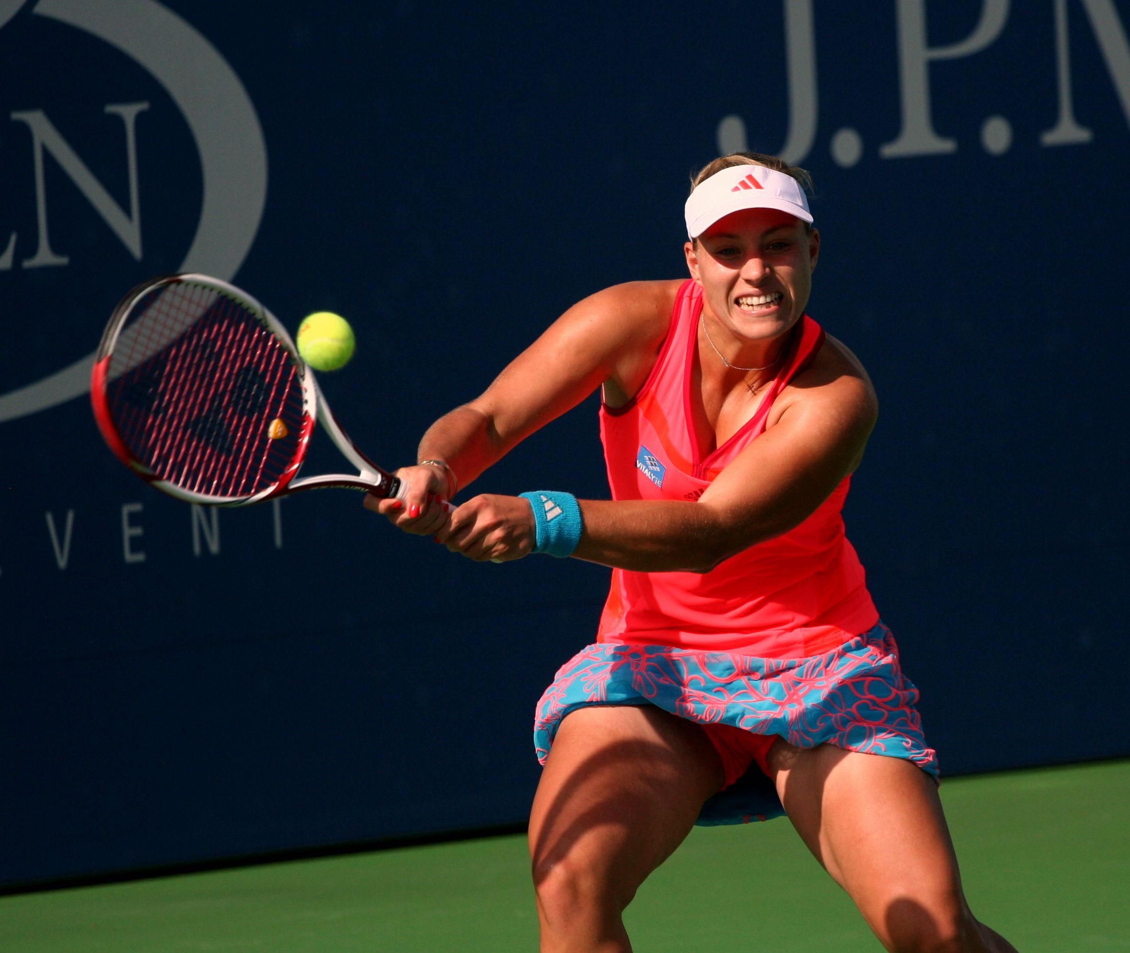 Description Angelique Kerber 2011 US Open.jpg