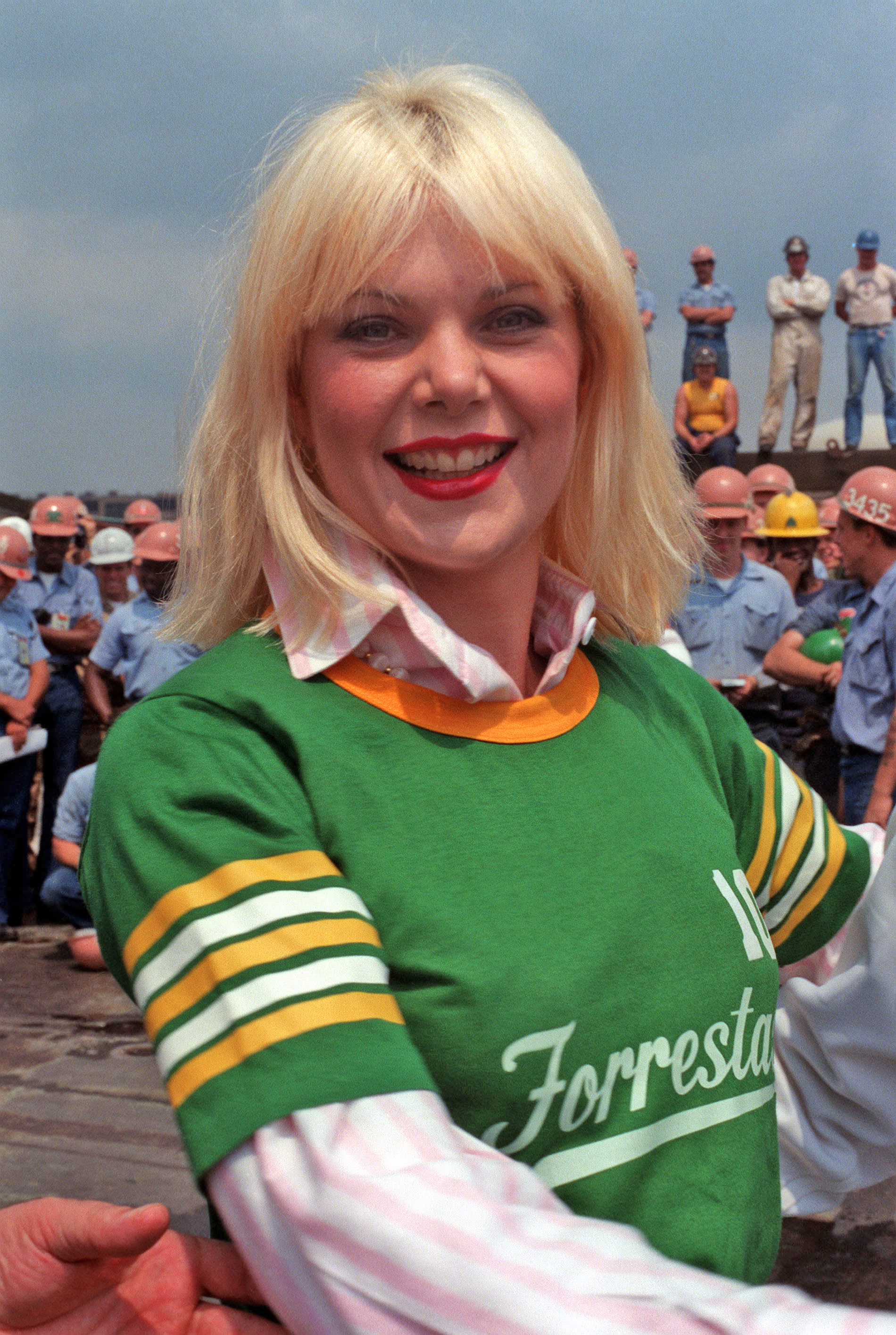 Ann Jillian - Wikipedia, the free encyclopedia