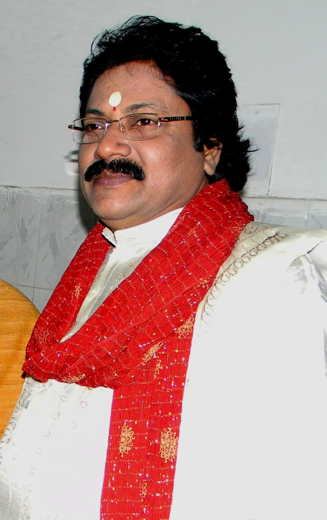 Description Arabinda Muduli Odia singer.jpg